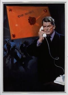 spionaggio senza frontiere