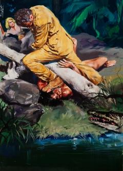 Tarzan-il-magnifico